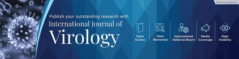 International Journal of Virology